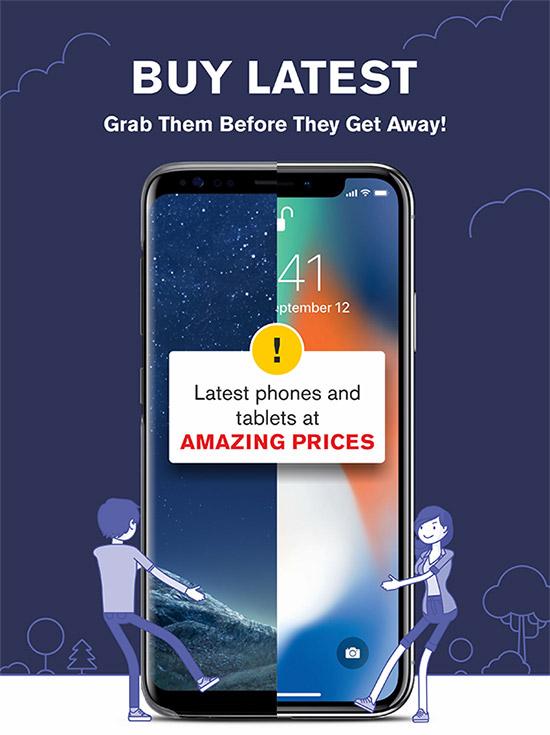 Buy Latest Phone Wichita