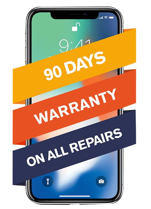 Phone Repair Wichita Warranty
